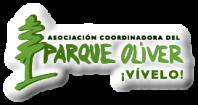 Coordinadora del Parque Oliver (Zaragoza)